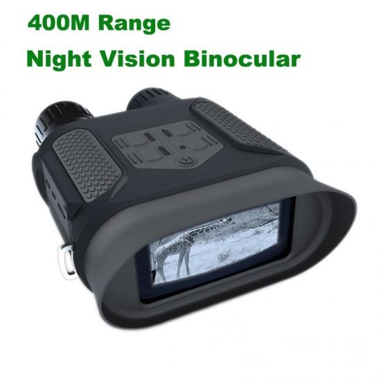 Ďalekohľad s nočným videním a kamerou