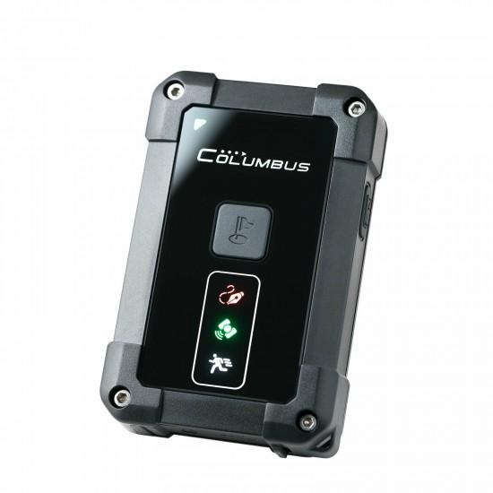 Profesionálny GPS dátový logger s pokročilými funkciami