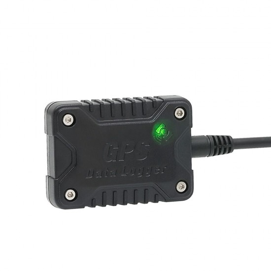 Kompaktný miniatúrny GPS logger s pokročilými funkciami