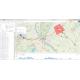 APLIKÁCIA NA MOBIL A PC S MAPOVÝMI PODKLADMI PRE VAŠE GPS TRACKERY / GPS LOKÁTORY / GPS JEDNOTKY - PRENÁJOM NA 12 MESIACOV