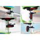 Vodotesný GPS tracker pre bicykle, dizajn zadného svetla, funkcia detekcie pohybu