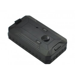 Prenosný GPS tracker pre osoby s dlhou výdržou batérie
