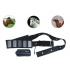 Solárny GPS tracker pre kone, dobytok a iné zvieratá veľkého telesného rámca