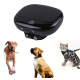 Gps tracker pre mačky a psy – 4G, GPS, WiFi lokalizácia v budovách, opustenie zóny, zvonček, LED svetlo, odposluch, vodeodolnosť
